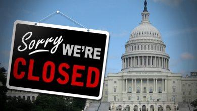 Photo of Tak Ada Biaya Jalankan Pemerintahan, Amerika Serikat Tutup