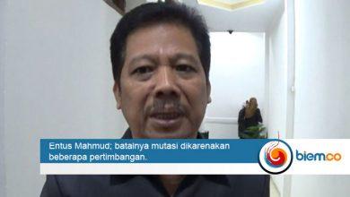 Photo of Mutasi PNS di Pemkab Serang Masih Belum Jelas