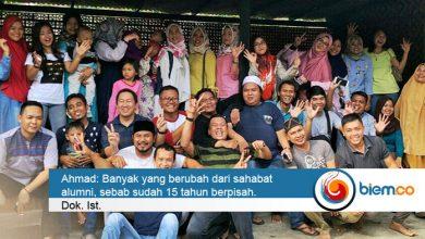 SMAN 1 Kabupaten Tangerang