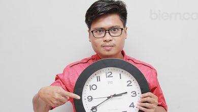 Photo of Mengapa Waktu Terasa Cepat Berlalu saat Beranjak Dewasa?