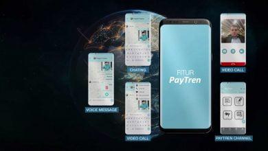 Aplikasi PayTren 5.0 Beta