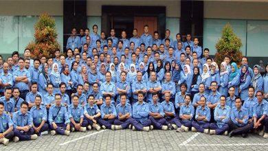 BLU Pusat P2H