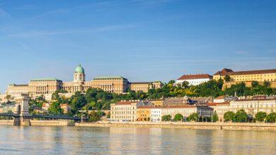 Beasiswa Hungaria