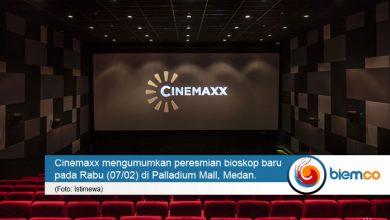 Cinemaxx Medan