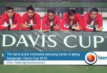 Davis Cup 2018