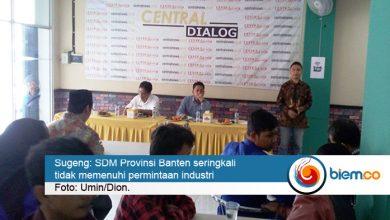 Ekonomi Banten