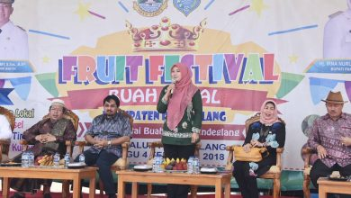 Festival Pangan Lokal Pandeglang