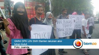 GMNI UIN Banten
