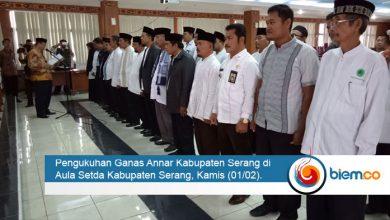 Ganas Annar Kabupaten Serang