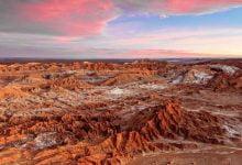 Gurun Atacama