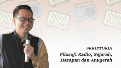 Photo of Skriptoria: Filosofi Radio; Sejarah, Harapan dan Anugerah