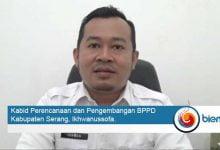 Photo of BPPD Kabupaten Serang Siap Lakukan Tindakan Tegas Bagi Penunggak Pajak