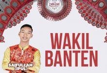 Ipul LIga Dangdut Indonesia