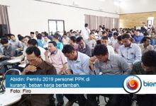 Photo of 300 Lebih Warga Kabupaten Serang Ikuti Seleksi PPK