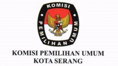 Photo of KPU Terima Laporan Awal Dana Kampanye Paslon Pilkada Kota Serang