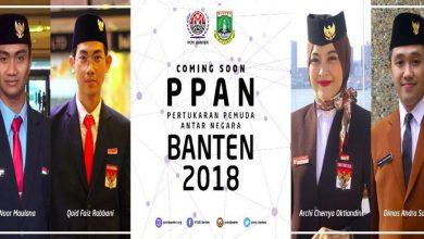 PPAN Banten 2018