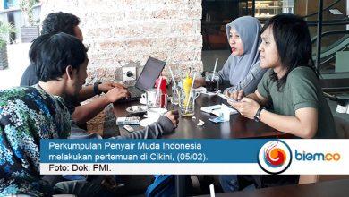 Penyair Muda Indonesia