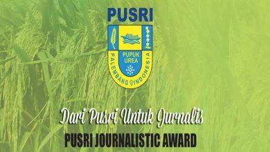 Photo of Lomba Karya Tulis dan Foto Pusri Journalistic Award IV
