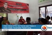 Reses DPRD Kabupaten Serang