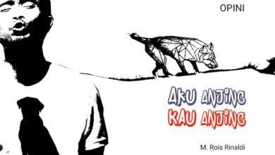 Photo of Muhammad Rois Rinaldi: Anjing-Anjing di Jalanan