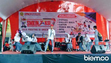 SMK Informatika Kota Serang