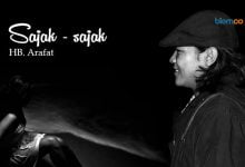 Sajak-sajak HB. Arafat