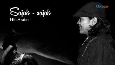 Photo of Sajak-sajak HB. Arafat