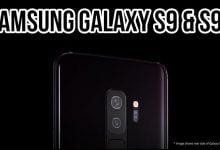 Photo of Resmi Rilis, Ini Fitur Buas Samsung Galaxy S9 dan S9 Plus