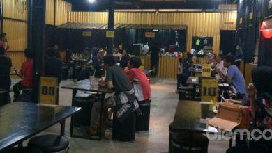 Golden Attack Cafe