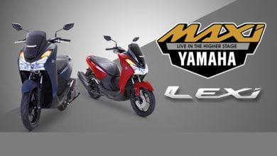 Photo of Yamaha Lexi 125, Skutik Gambot yang Cocok untuk Pria dan Wanita