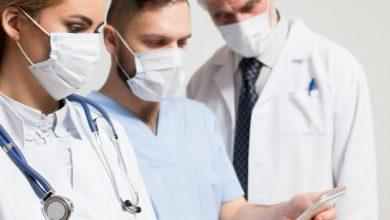 Photo of Ini Manfaat Menggunakan Masker Saat Terkena Flu