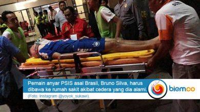 Bruno Silva PSIS