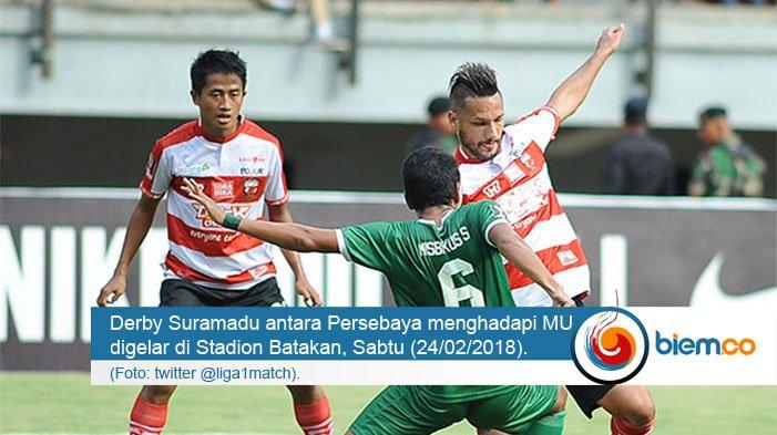Derby Suramadu