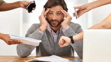 Photo of Stres Berpotensi Menyebabkan Serangan Jantung