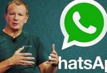Photo of Pendiri Whatsapp Sarankan Pengguna Hapus Facebook