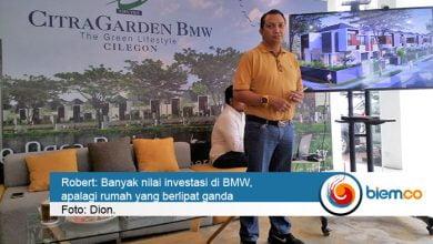 CitraGarden BMW