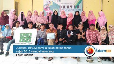 CoC UIN Banten