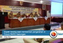 Forum RKPD Gabungan