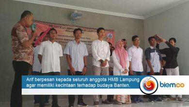 HMB Lampung