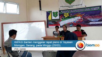 IMPASI Banten