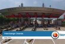 Interchange Cikande