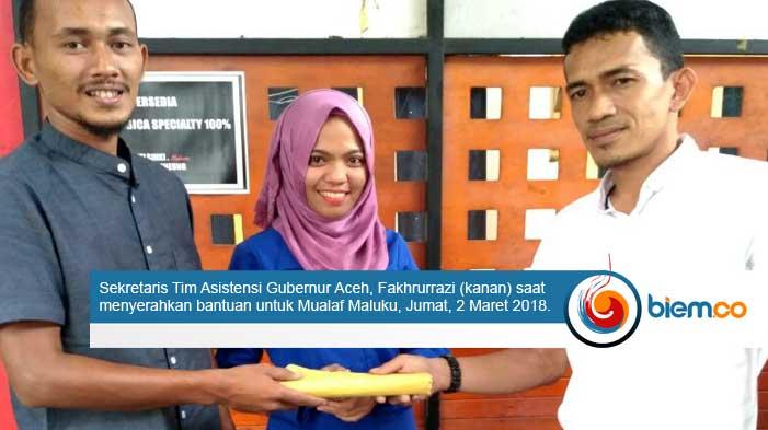 Komite Persatuan Pemuda Aceh (KOPPA)