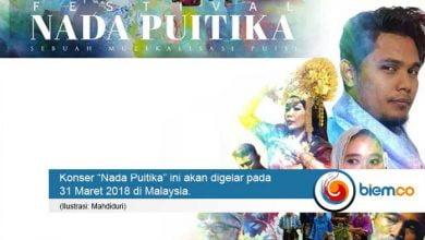 Konser Nada Puitika