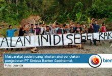 PT. Sintesa Banten Geothermal