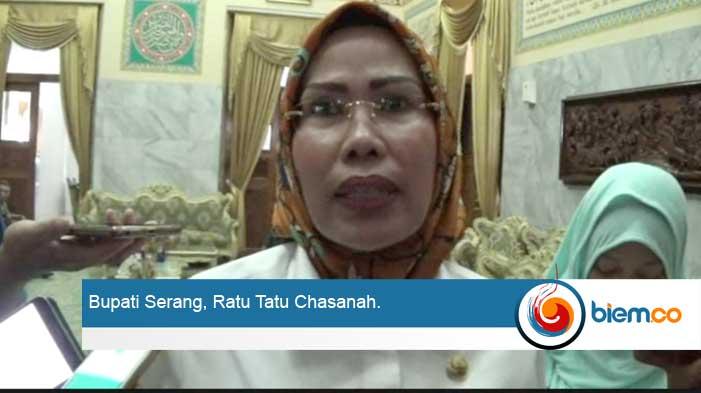 Ratu Tatu Chasanah