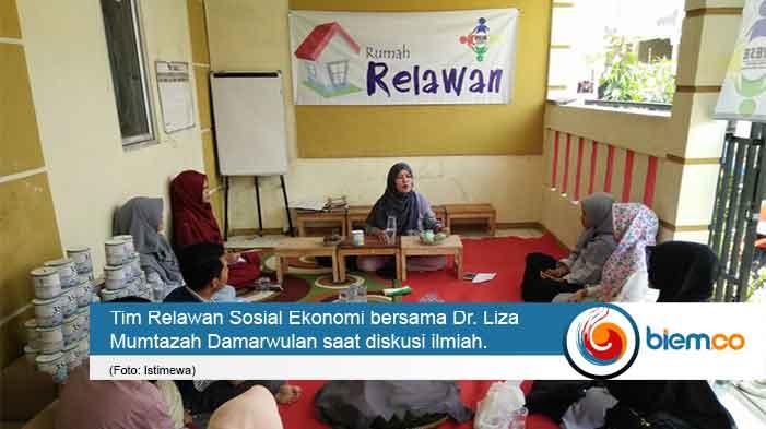 Relawan Sosial Ekonomi