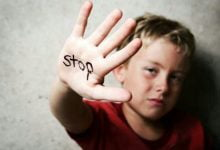 Stop Kekerasan Anak