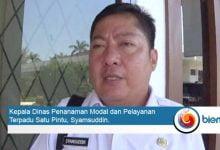 Photo of Retribusi TKA di Kabupaten Serang, DPMPTSP Targetkan Rp 10 Miliar