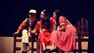 Photo of Eksistensi Teater 'Kafe Ide'