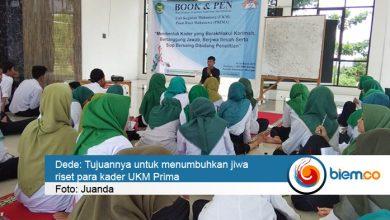 UKM Prima UIN Banten